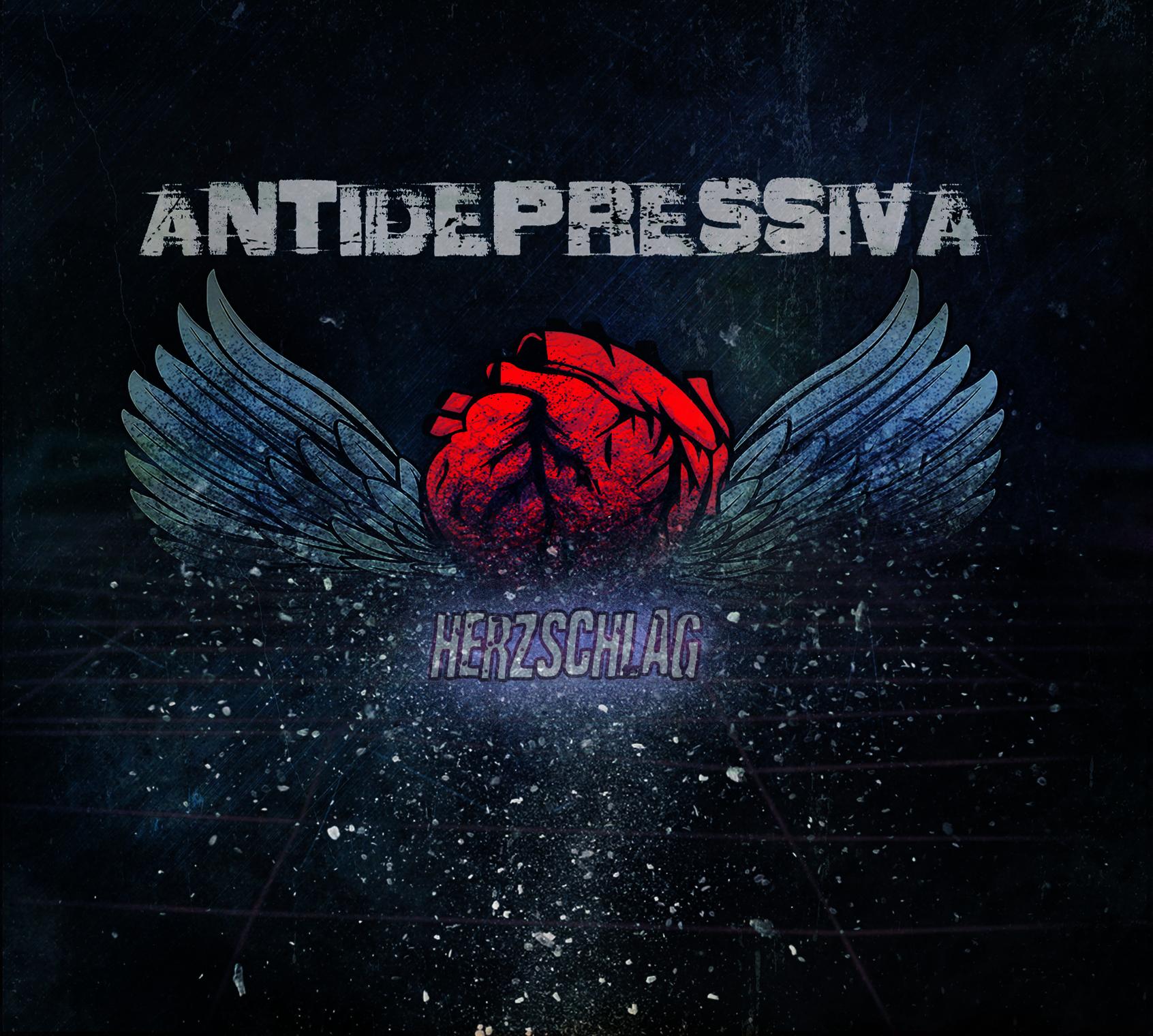 Antidepressiva – Herzschlag