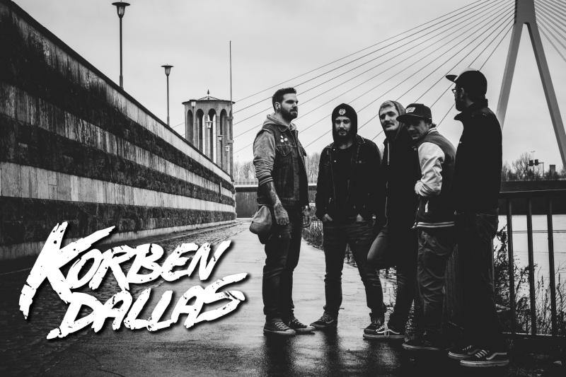 Korben Dallas – Seite A (EP)