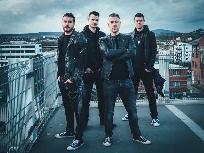 """Local Bastards """"Krone der Schöpfung"""" (VÖ 14.06.2019)"""