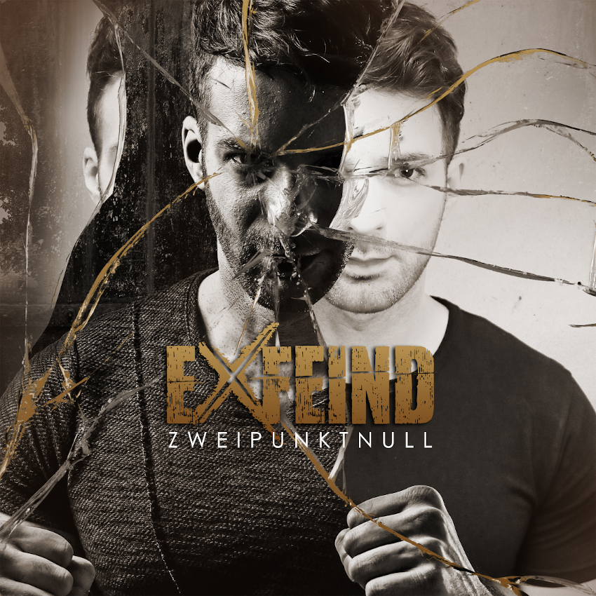 """Exfeind – """"Zwei Punkt Null"""" (VÖ 13.03.2020)"""