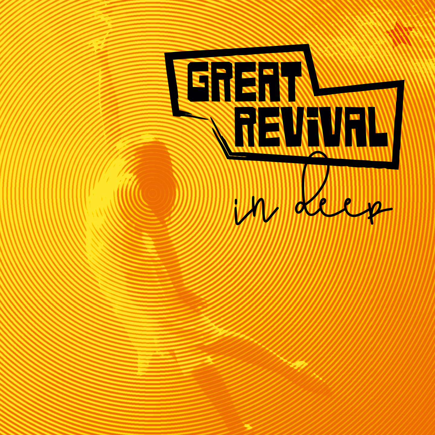 "Great Revival – ""In Deep"" (VÖ 27.09.2019)"