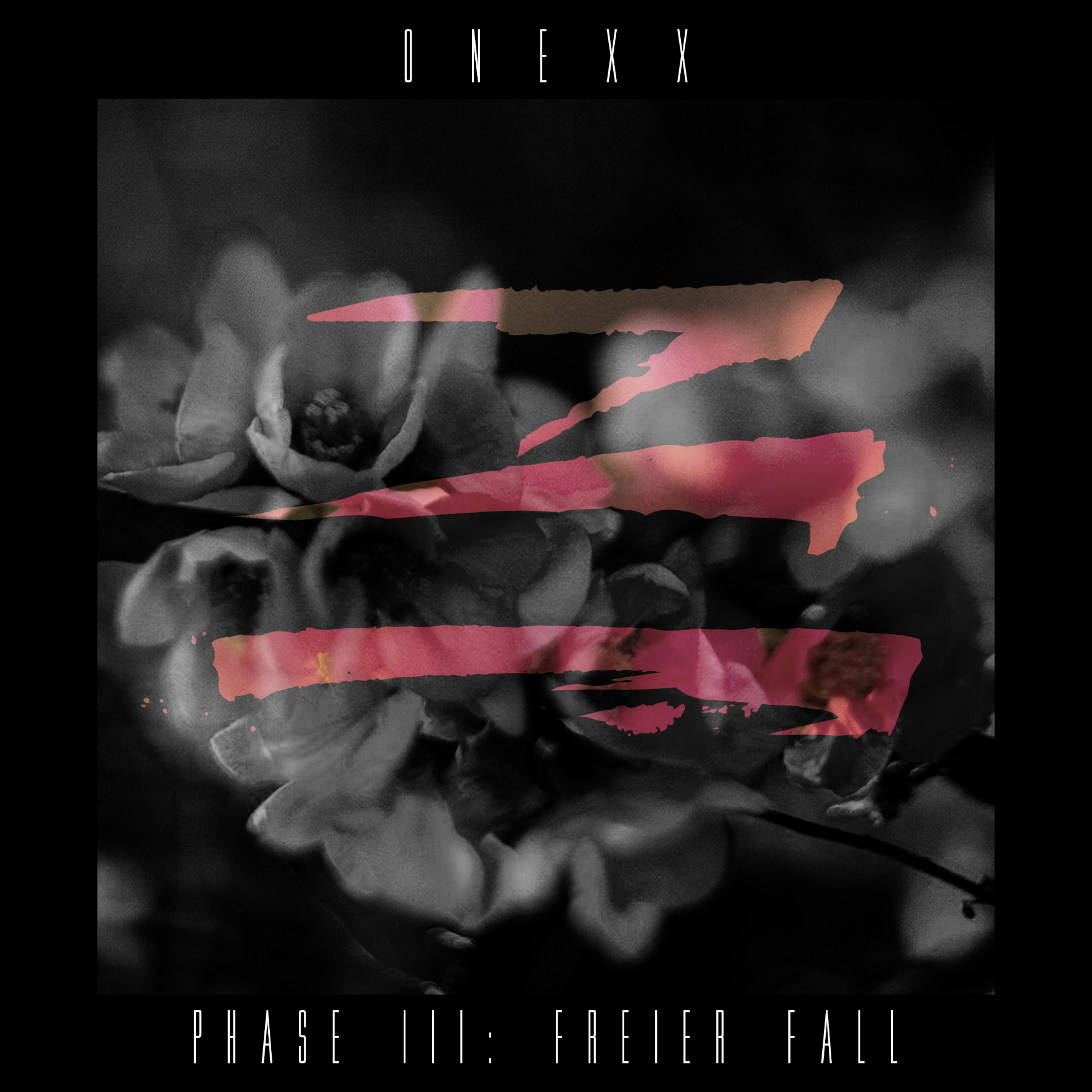 "ONEXX – ""Phase III: Freier Fall (EP)"" (VÖ 12.06.2020)"