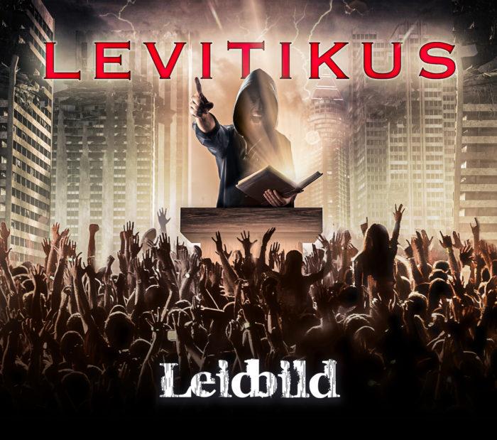 "Leidbild – ""Levitikus"" (VÖ 30.04.2021)"
